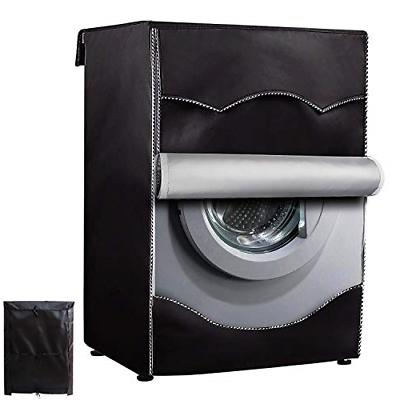 Washing Machine Cover/Dryer Cover,Fit for Most 4-4.5 Cu.Ft F