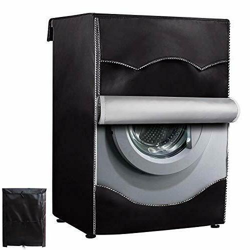 Washing Machine Cover/Dryer for Cu.Ft Front-loading