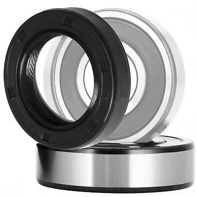 front load washer tub bearing and seal