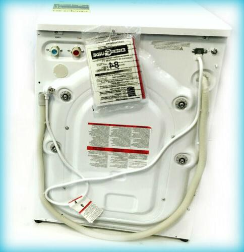 Blomberg Compact Washing Front Washer - White