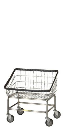 Large Capacity Front Load Laundry Cart Model Number 200S