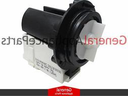 Front Load Washer Washing Machine Drain Pump Fits LG Kenmore