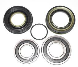 Maytag Neptune Washer Front Loader  Bearings, 2 Oil Seals, O