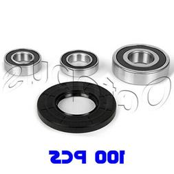Maytag Washer Front Load 100pc Quality Bearing & Seal W10253