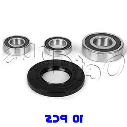 Maytag Washer Front Load 10pc Quality Bearing & Seal W102538