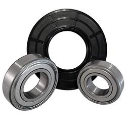 Nachi Front Load Kenmore Washer Tub Bearing and Seal Kit Fit