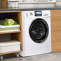 New Midea 2.0 Cu. Ft. Combination Washer/Dryer Combo Ventles