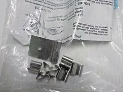 NEW Electrolux Washer Parts Kit Clips 5303943118