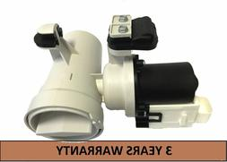 Compatible Washer Pump For Whirlpool 280187 By OEM Parts Man