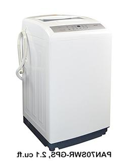 Panda Compact Washer 2.0cu.ft, High-End Fully Automatic Port