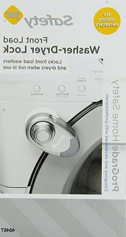 Safety 1st Prograde Front Loader Washer/Dryer Lock
