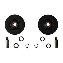 Speed Queen RB170002 Dryer Drum Support Roller Kit Genuine O