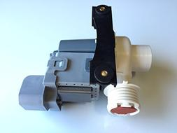 Replacement Drain Pump for Electrolux Frigidaire 137221600,