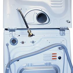 "Samsung SKK-7A 27"" Washer & Dryer Stacking Kit for Front-Loa"