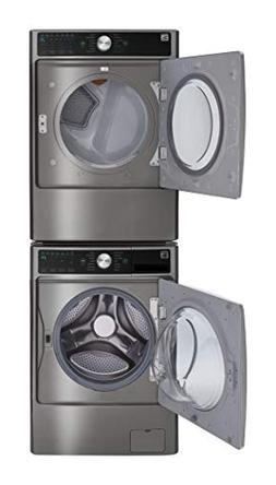 Kenmore Smart 7.4 cu. ft. Front Load Electric Washer and  Dr