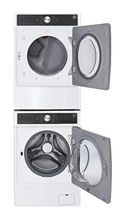 Kenmore Smart 7.4 cu. ft. Front Load Gas Washer and Dryer Bu