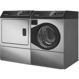 Speed Queen Stainless Top & Front Load Washer / Dryer Set FF
