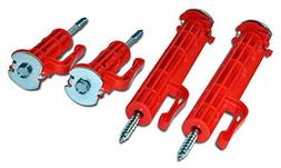 Whirlpool W10289554A Shipping Bolts for Front Load USE When