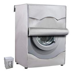 Washer/Dryer cover For Front-loading machine Waterproof dust