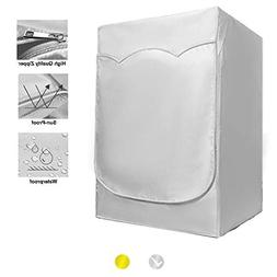 QLLY Washer/Dryer Cover for Front-loading Machine – Waterp