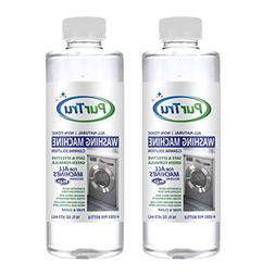 Washing Machine Cleaner  - All Natural and Safe Descaling &