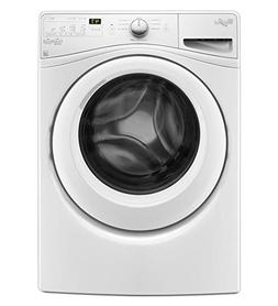 WHIRLPOOL WFW75HEFW 4.5 cu. ft. Front Load Washer with Preci