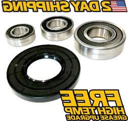 Whirlpool Duet Front Load Washer Bearing Seal Kit W10253866,