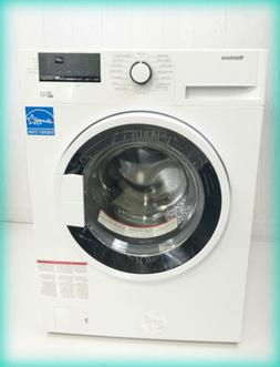 """Blomberg WM72200W 24"""" Compact Washing Machine Front Load Was"""